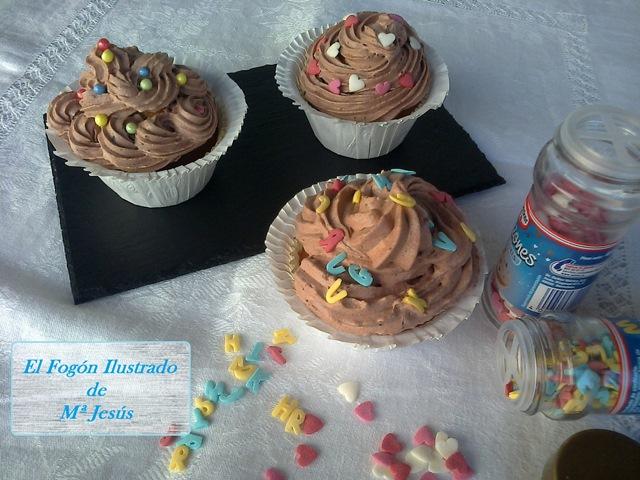 cupcakes-con-magdalenas