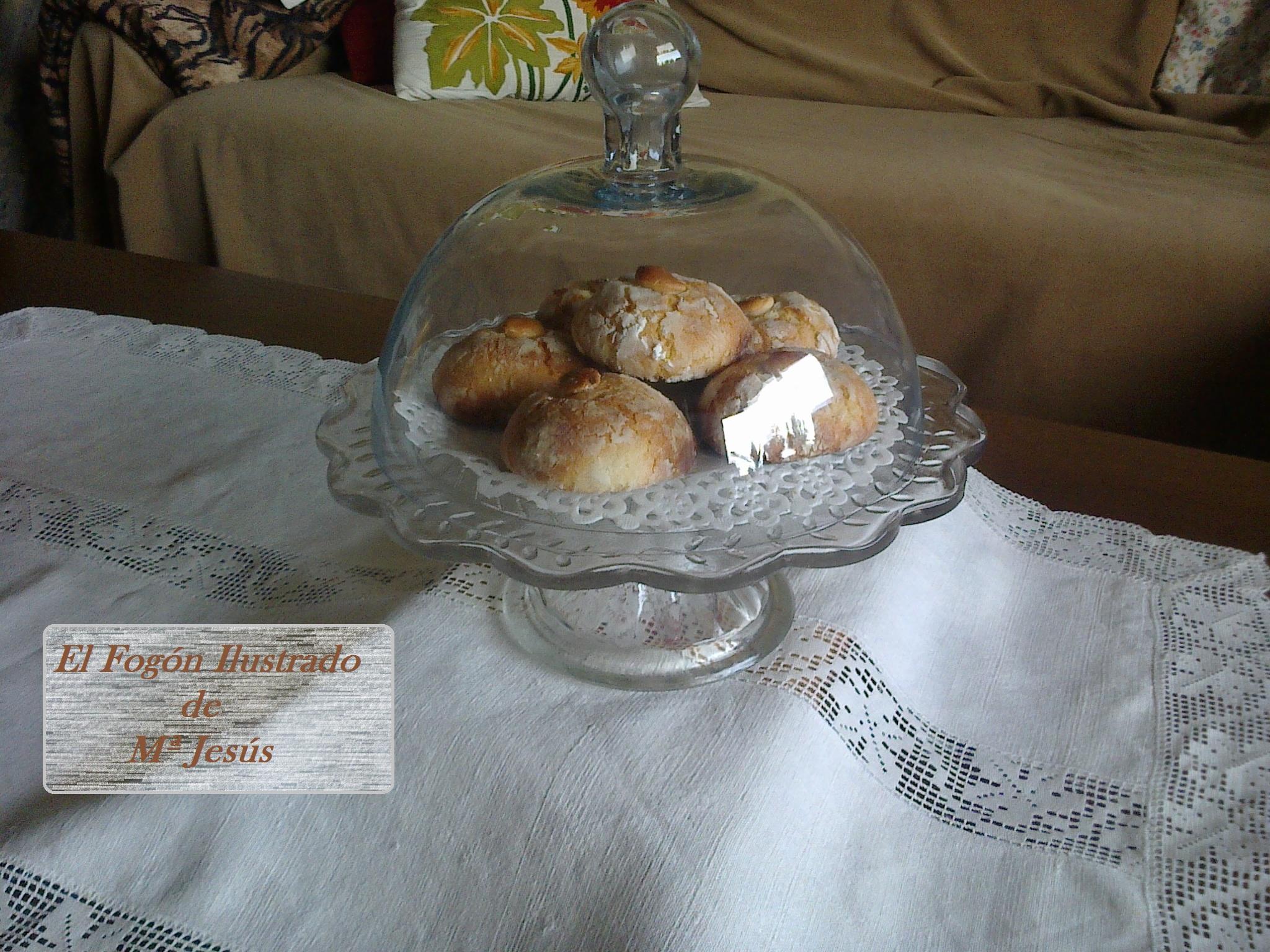 Expositor de Tartas de Cosas con encanto