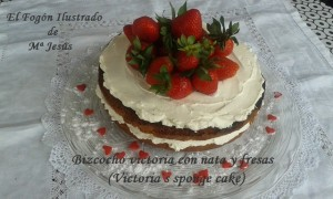 Bizcocho Victoria 043