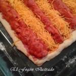Pizza de San Jorge