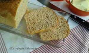 Pan integral de molde