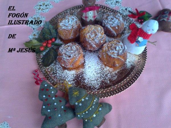 Rosas de Navidad