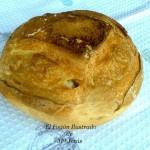 Pan cocido en Pirex